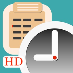 Work Log HD -Time sheet-