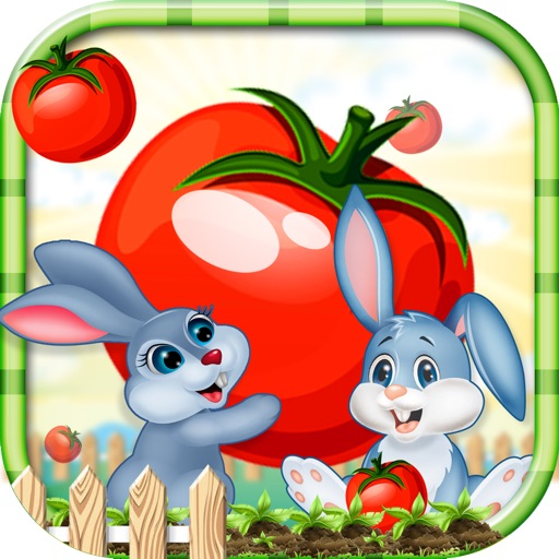 Sunny Bunny's Garden Patch Poppers