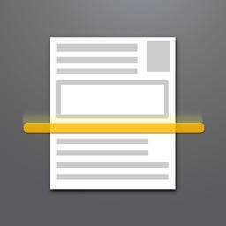 Smart PDF Document Scanner