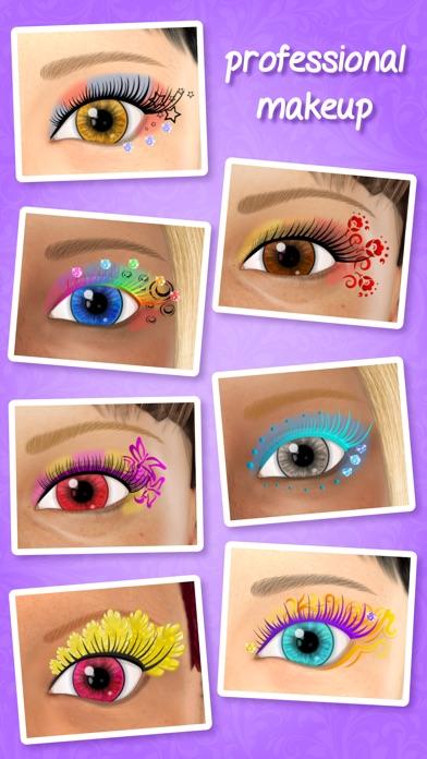 Eye Makeup Salon