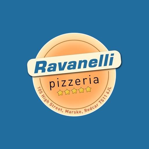 Ravanelli Pizzeria