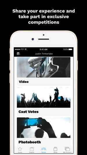 Avansert T·App Telenor Arena on the App Store YP-75