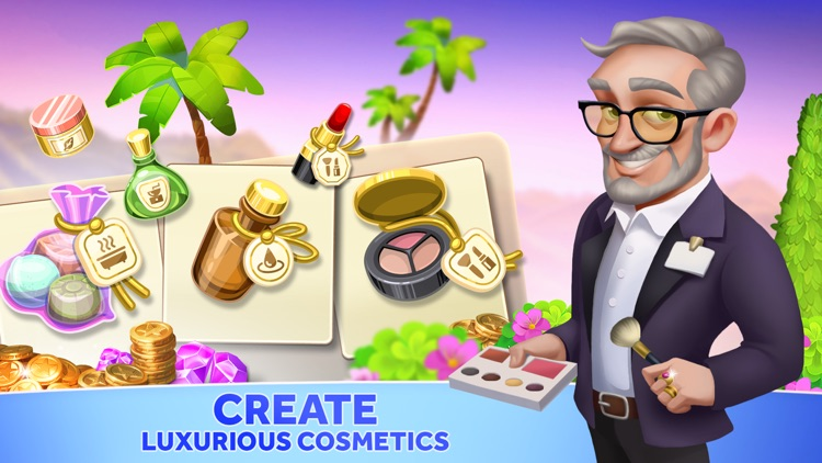My Beauty Spa: Stars & Stories screenshot-3