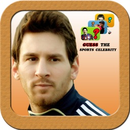 Guess the Sports Celebrity - Football,Basketball,Tennis,Golf,swimmers,cricket Trivia Word Edition