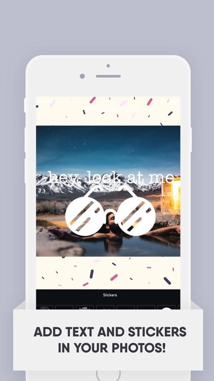PixLab : Photo Editor screenshot-3
