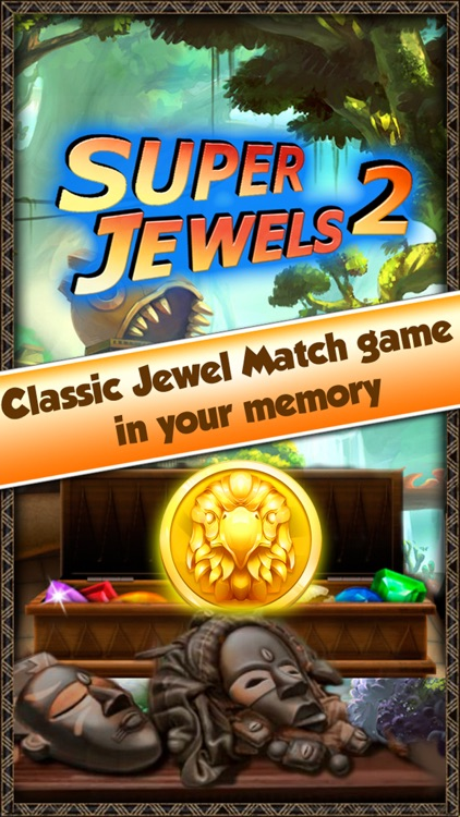 Jewel Legend Puzzle 2 screenshot-5