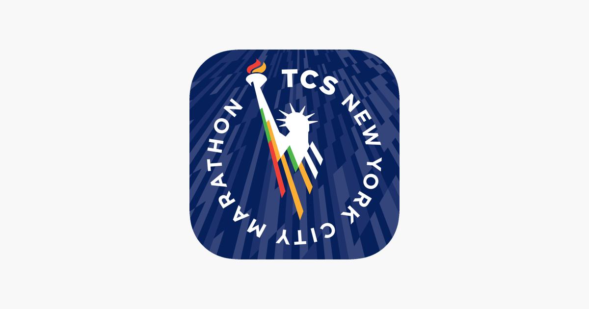 TCS NYC Marathon on the App Store