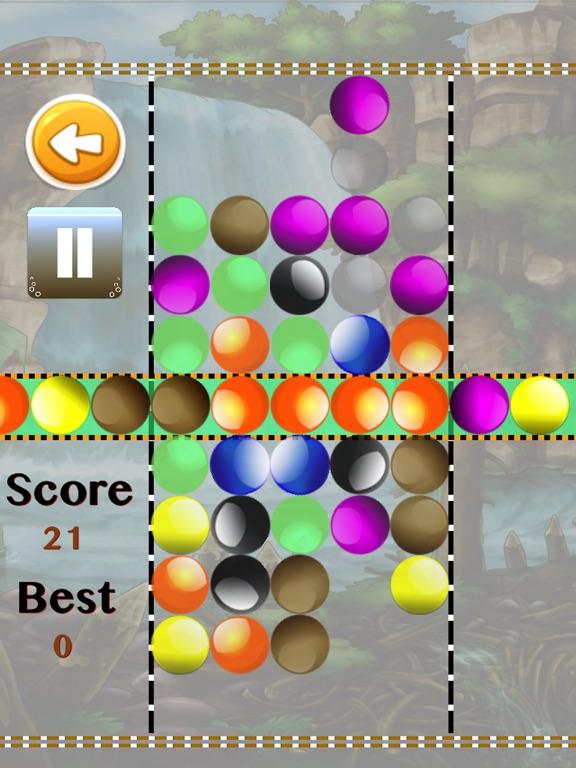 Marbles Match Mania screenshot 6