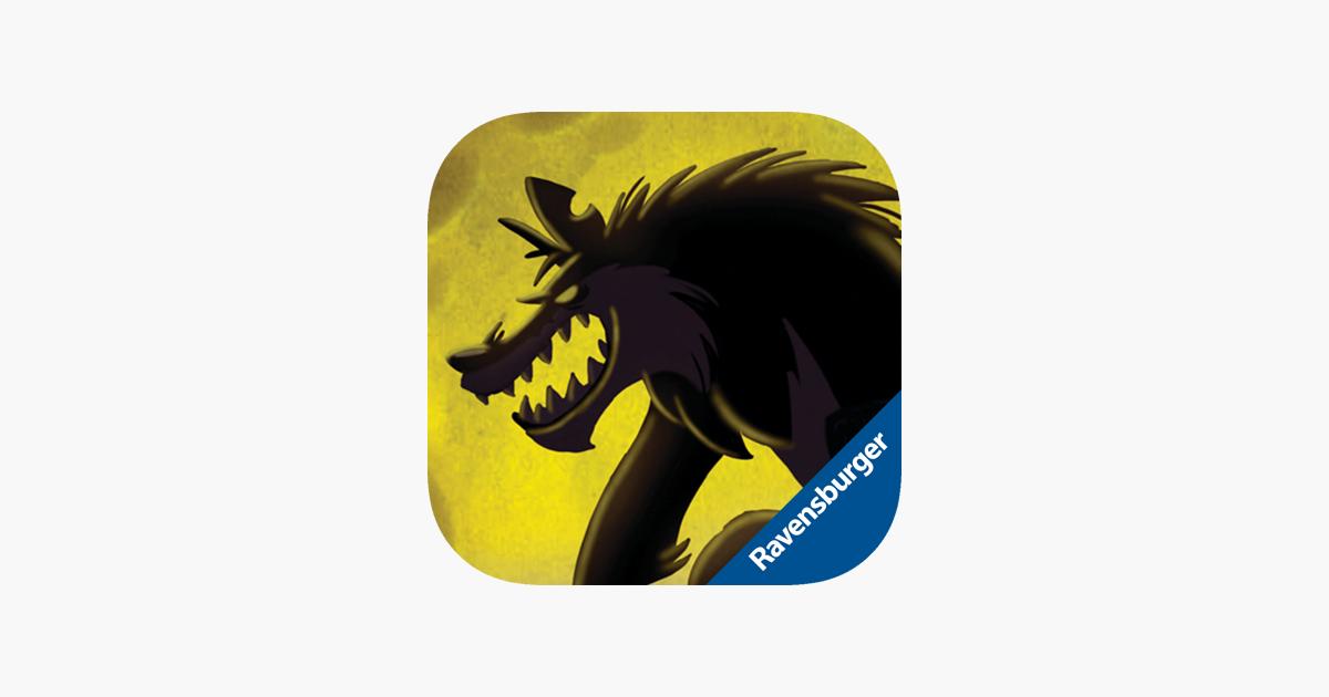 Werwolf app deutsch