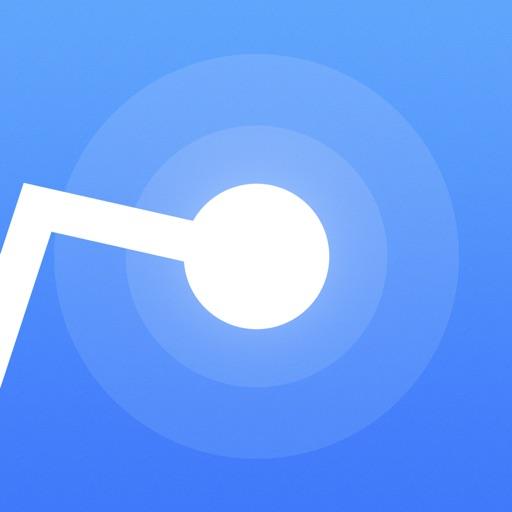 Alien Reader for reddit iOS App