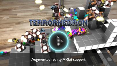 点击获取Terrorhedron