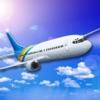 Airplane Flight Simulator 2018
