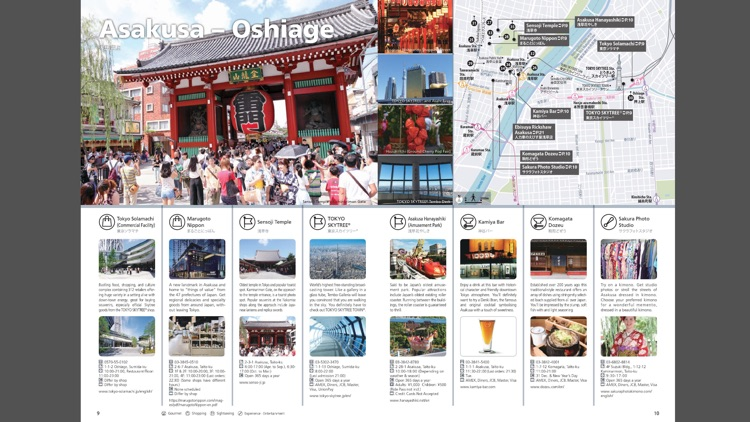 Tokyo Guide – For Japan Travel screenshot-3