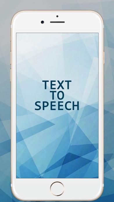 Urdu Text To Speech Tts