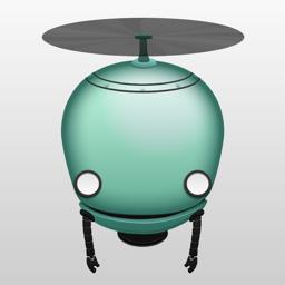 Ícone do app Unmechanical