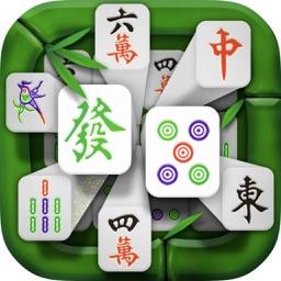 Mahjong 3D.