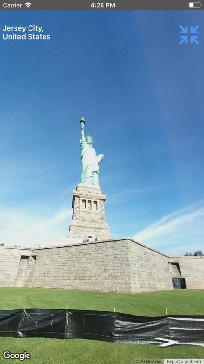 Live StreetViewer-world travel screenshot-3