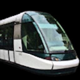 Tramway Strasbourg