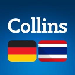 Collins German<>Thai