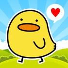 タッチで遊ぼう!ひよこランド - 子ども・赤ちゃん・幼児向けの無料ゲームアプリ icon