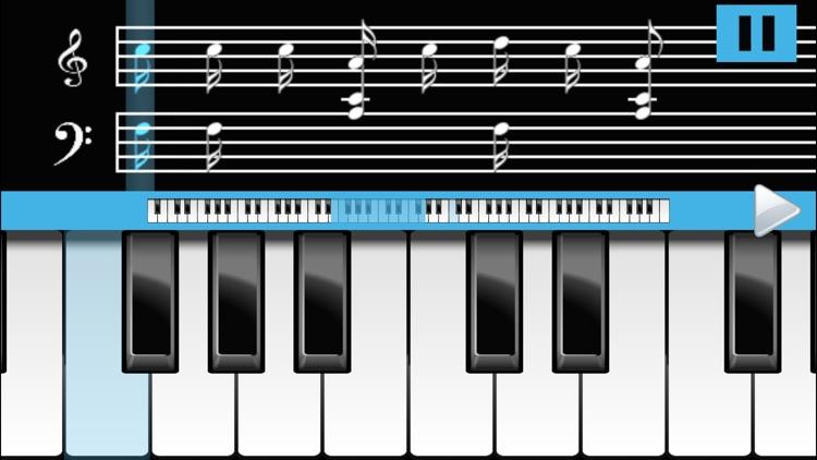 Piano DX