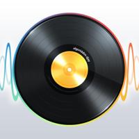 algoriddim GmbH - djay 2 for iPhone artwork