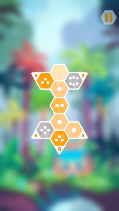 Screenshot 1 Hexologic