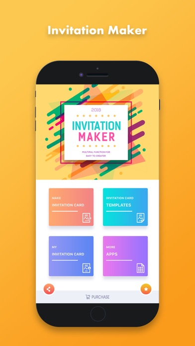 invitation card maker app price drops