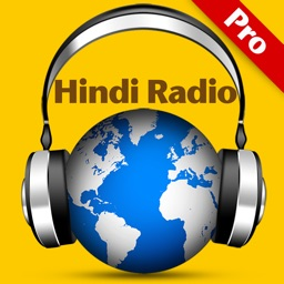 Hindi Radio Pro - India FM