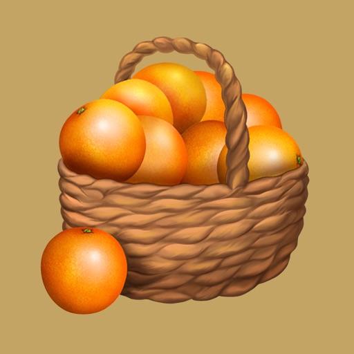 Orange Tree iOS App