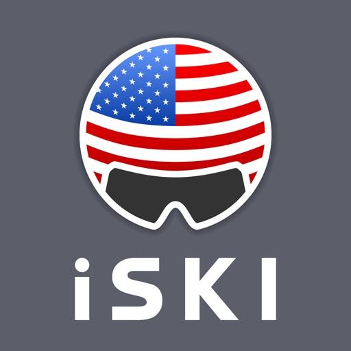 iSKI USA - Ski/Snow Guide