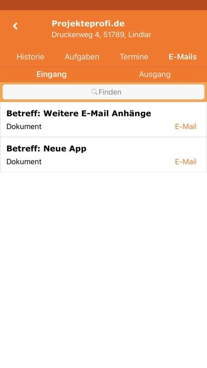Treesoft Office Mobile screenshot-6