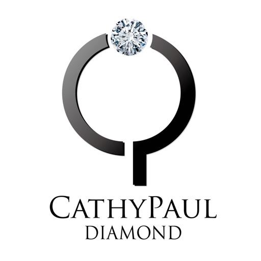 CathyPaul Diamond 卡芙邦鑽石