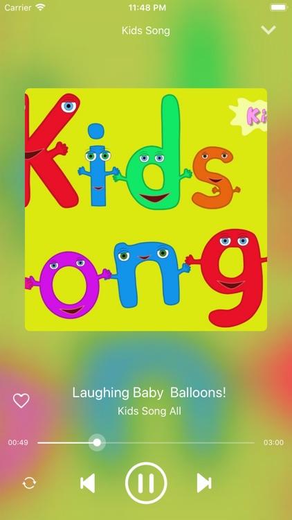 Kid Songs - 300 Songs