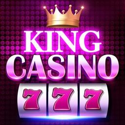 The King of Casino:Slots & Gam