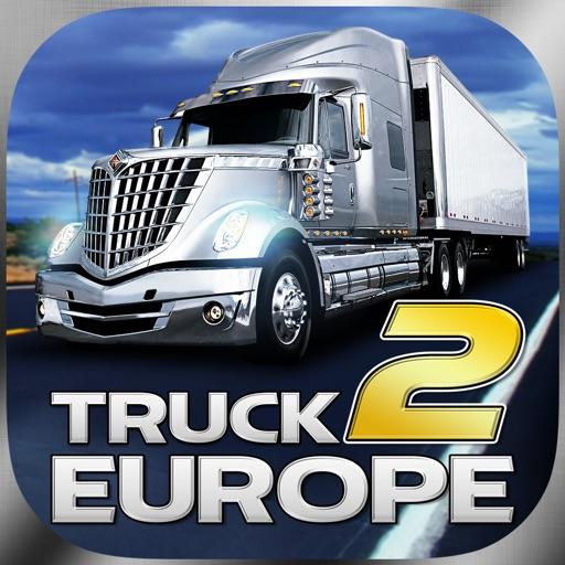 Truck Simulator Europe 2