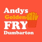 Andys Golden Fry icon