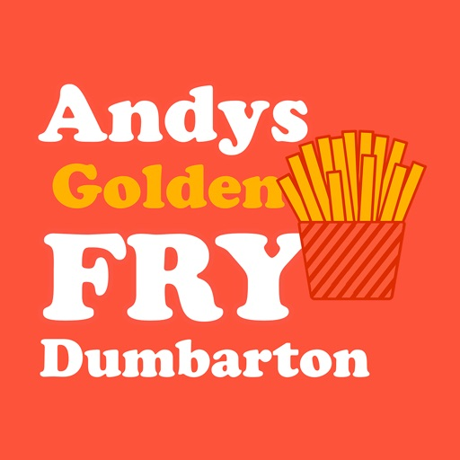 Andys Golden Fry