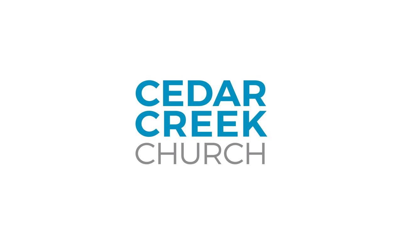 CedarCreek Church App