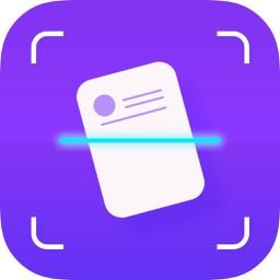 Camera scanner : PDF scanner