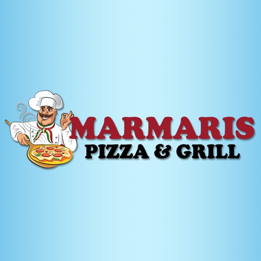 Marmaris Pizza & Grill