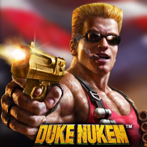 Duke Nukem - Manhattan Project