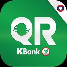 QR KBank