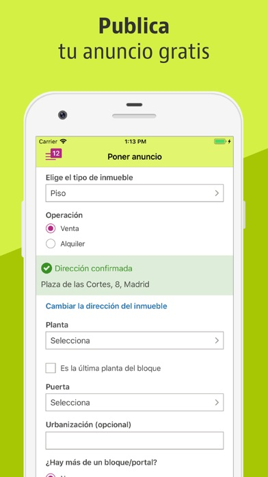 download idealista apps 5