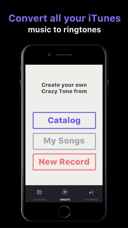 Ringtones HD & Maker screenshot-3