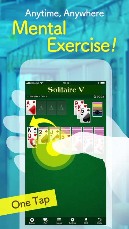 Solitaire Victory screenshot-2