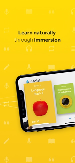 Rosetta stone learn languages on the app store rosetta stone learn languages on the app store fandeluxe Images