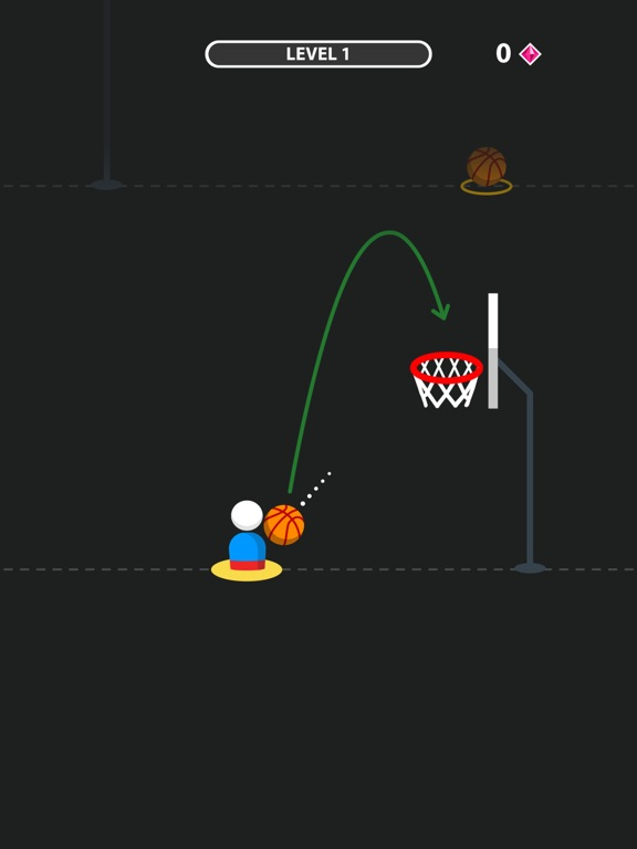 Street Dunk! screenshot 6