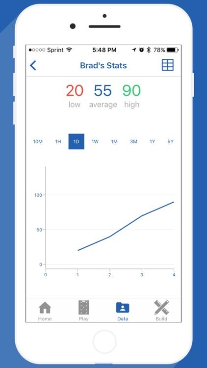 SMARTfit - Seize the Now screenshot-4