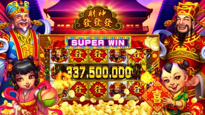 Golden Tiger Slots: Slot Games 1.2.6  IOS